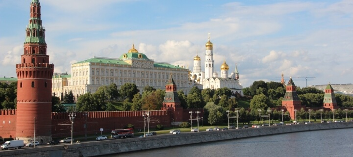 Russland: Regierung unter Premier Medwedew tritt geschlossen zurück – Mischustin neuer Regierungschef?