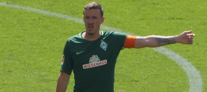 Ehemaliger Werderaner Max Kruse kehrt nicht nach Bremen zurück