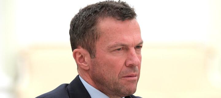 Länderspiel-Experte: Lothar Matthäus wird Nachfolger von Uli Hoeneß bei RTL