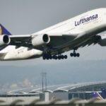 Nach geplatzer Schlichtung: Flugbegleiter-Gewerkschaft UFO stellt Lufthansa Ultimatum