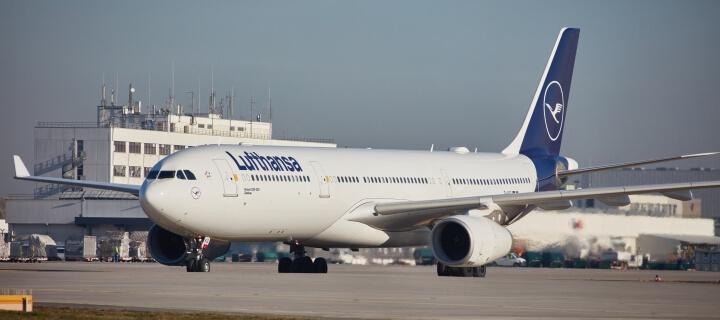 Coronavirus: Lufthansa streicht bis zu 50 Prozent aller Flüge – kostenlose Umbuchung möglich