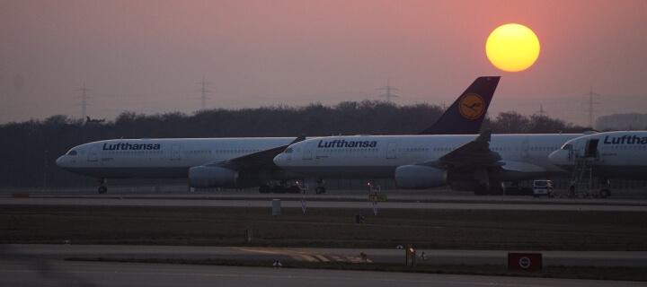Lufthansa will mit Kapaitalerhöhung Corona-Staatshilfen zurückzahlen