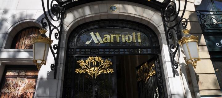 Marriott-Hotelgruppe: Hacker erbeuten Kundendaten von bis zu einer halben Milliarde Gästen