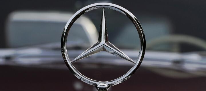 Diesel-Skandal: Verbraucherschützer reichen Musterfeststellungsklage gegen Daimler ein