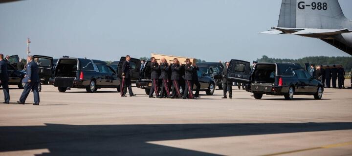 MH17-Abschuss mit 298 Opfern: Prozess in den Niederlanden beginnt