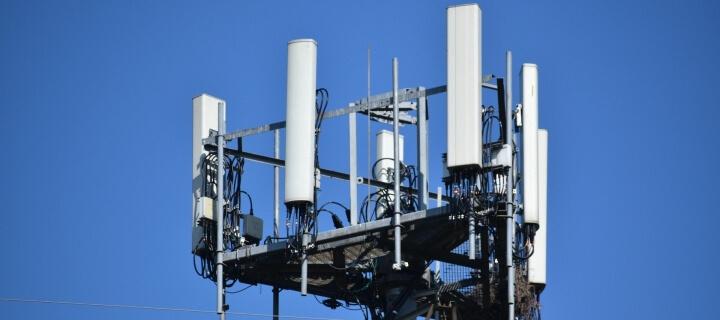 Nach Druck aus den USA: Großbritannien schließt Huawei vom Ausbau des 5G-Netzes aus