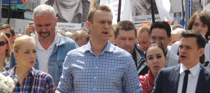 Nawalny-Vergiftung: EU-Außenminister beschließen Sanktionen gegen Russland