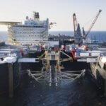 Nord Stream 2: USA und Deutschland wollen Streit um Gas-Pipeline bis August beilegen