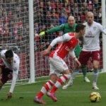 Ex-Nationalspieler Mesut Özil beim FC Arsenal vor dem Aus