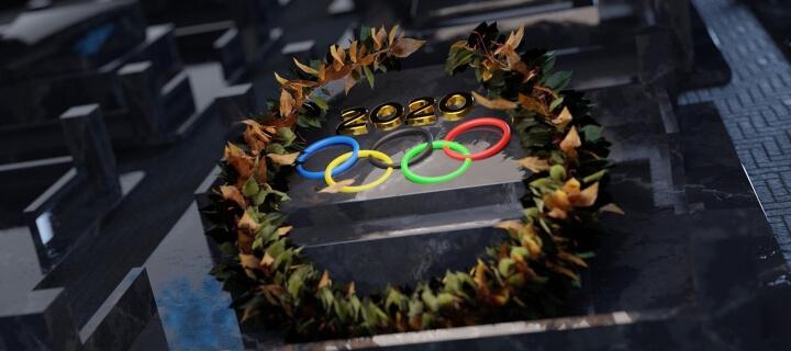 Olympische Spiele in Tokio finden ohne Zuschauer statt