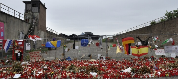 Loveparade-Unglück: Landgericht Duisburg stellt Verfahren gegen sieben von zehn Angeklagten ein