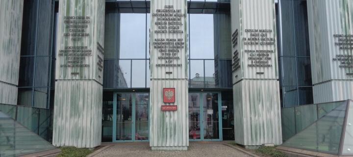 EU-Kommission verklagt Polen wegen Justizreformen vor EuGH