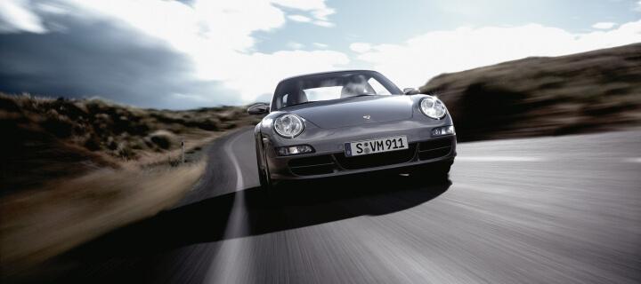 Verdacht auf Untreue und Bestechung: Großrazzia bei Autobauer Porsche