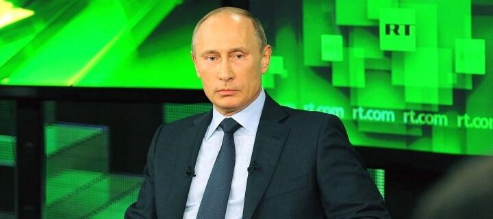"""YouTube sperrt RT Deutschland-Kanäle – Russland spricht von """"Medienkrieg"""""""