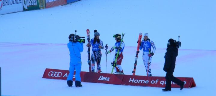 Ski: Olympiasiegerin Viktoria Rebensburg gibt Karriereende bekannt