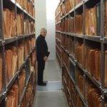 Bundestag beschließt Überführung der Stasi-Unterlagen ins Bundesarchiv