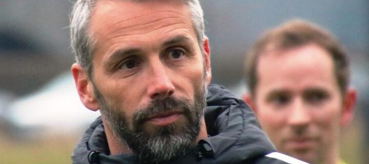 Gladbach-Trainer Marco Rose wechselt im Sommer zu Borussia Dortmund