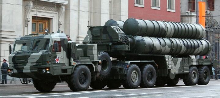 Konfrontation mit den USA: Türkei hält an Kauf des russischen S-400-Raketenabwehrsystems fest