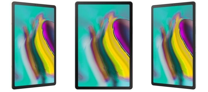 Vor Galaxy S10-Präsentation: Samsung erweitert Tablet-Flotte mit Galaxy Tab S5e und Galaxy Tab A 10.1 (2019)