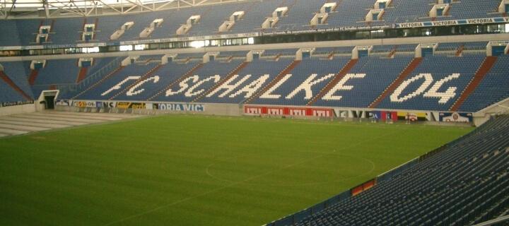 FC Schalke 04 verpflichtet Manuel Baum als neuen Cheftrainer