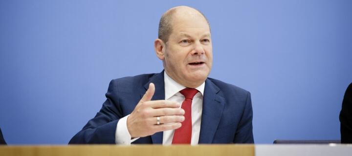 Bundeshaushalt: Finanzminister Scholz erzielt 2018 Überschuss von mehr als 11 Milliarden Euro
