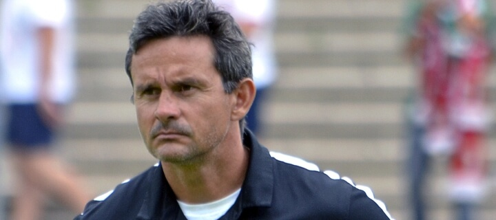 Fußball-Zweitligist SV Darmstadt 98 feuert Trainer Dirk Schuster