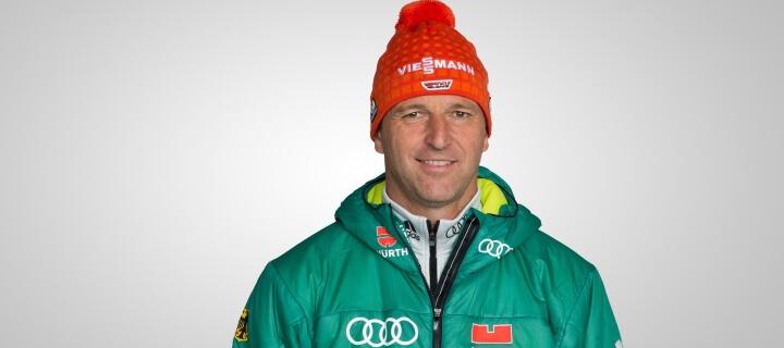 Rücktritt: Skisprung-Bundestrainer Werner Schuster verlässt deutsche Adler zum Saisonende