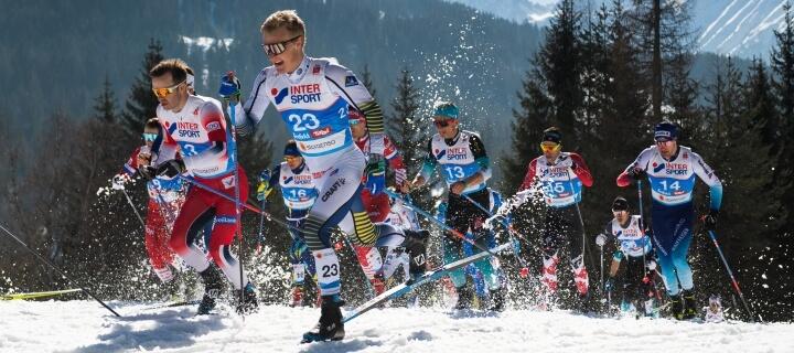 """""""Operation Aderlass"""": Ermittler nehmen 5 Langläufer bei WM in Seefeld wegen Dopingverdachts fest"""