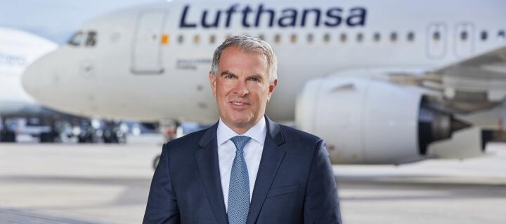 Härtere Einschnitte geplant: Bei Lufthansa könnte jeder Vierte seinen Job verlieren