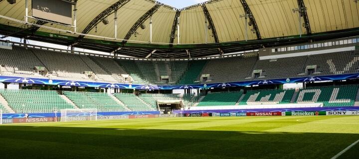 Geisterspiele: Fußball-Bundesliga darf ab Mitte Mai wieder starten