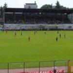Türkgücü München: Fußball-Viertligist bringt bei Aufstieg Umzug nach NRW ins Gespräch
