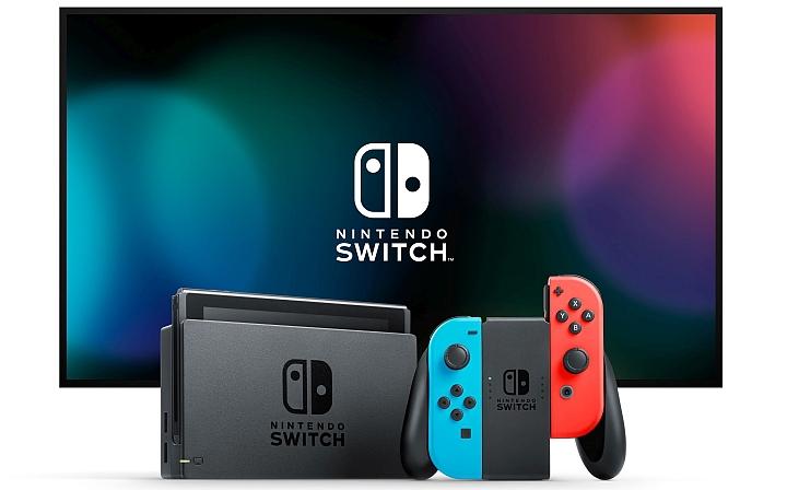 Nintendo Switch © nintendo-europe-media.com / Nintendo