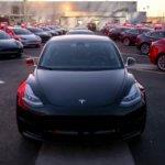 Elon Musk: Tesla muss sieben Prozent der Beschäftigten entlassen