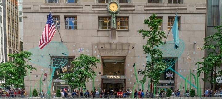 Übernahme von Tiffany durch Luxusgüterkonzern LVMH droht zu platzen