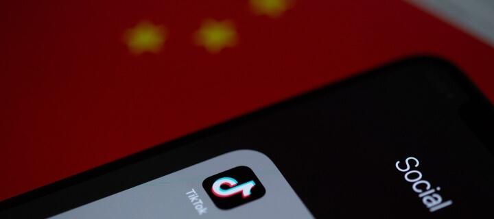 Ab Sonntag: Kein Download von TikTok und WeChat in den USA mehr möglich