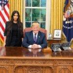 Forbes-Liste: Kim Kardashian ist jetzt Milliardärin – Trump stürzt ab