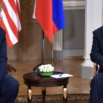 US-Geheimdienste: Russland mischt sich erneut in Präsidentschaftswahl ein
