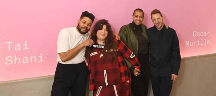 Sensation: Renommierter Turner-Preis geht 2019 an alle vier nominierten Künstler