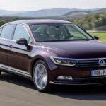 Ende eines Urgesteins: Volkswagen stellt Passat-Produktion 2022 ein