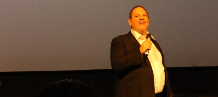 Ehemaliger Hollywood-Mogul Harvey Weinstein zu 23 Jahren Haft verurteilt