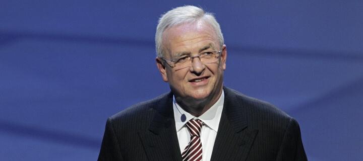 Dieselskandal: Gericht lässt Anklage gegen ehemaligen VW-Chef Martin Winterkorn zu