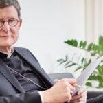 """Papst verordnet """"Auszeit"""": Kölner Erzbischof Rainer Maria Woelki darf Amt behalten"""