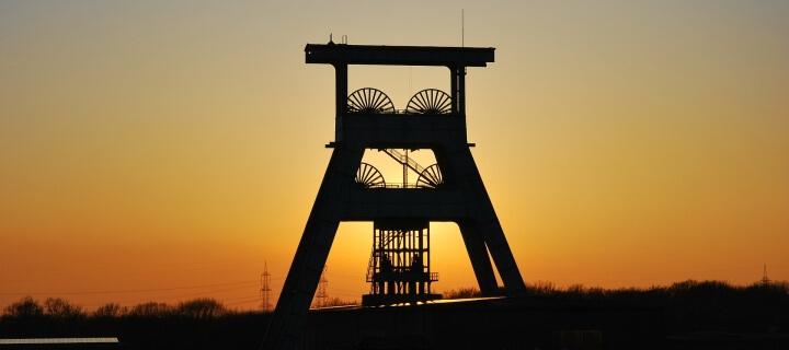 Schicht im Schacht: Letztes Steinkohle-Bergwerk im Ruhrgebiet stellt Betrieb ein