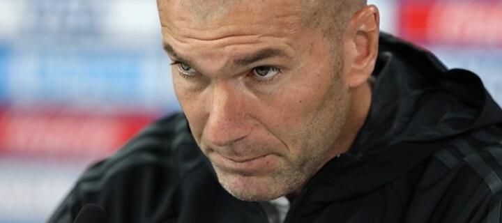 Paukenschlag: Ex-Trainer Zinedine Zidane offenbar kurz vor der Rückkehr zu Real Madrid